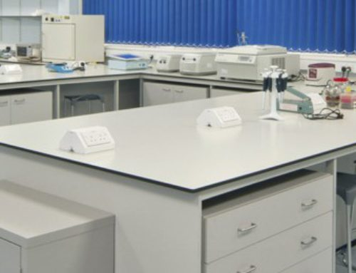 Laboratory Refurbishments