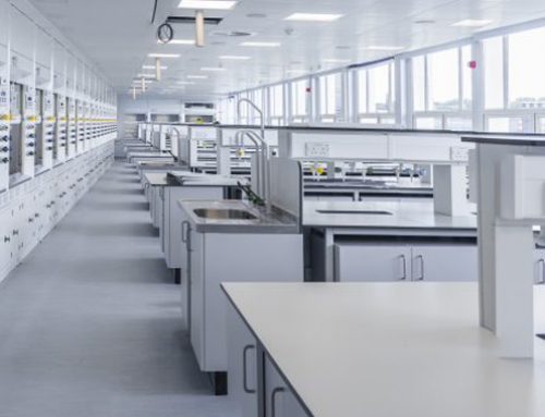 Laboratory Refurbishments Benefits