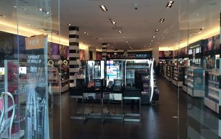 retail refurbishment