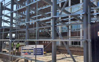 University Construction Company