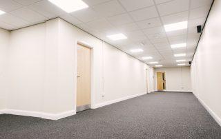 university facilities management support