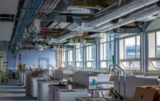 pharmaceutical construction companies