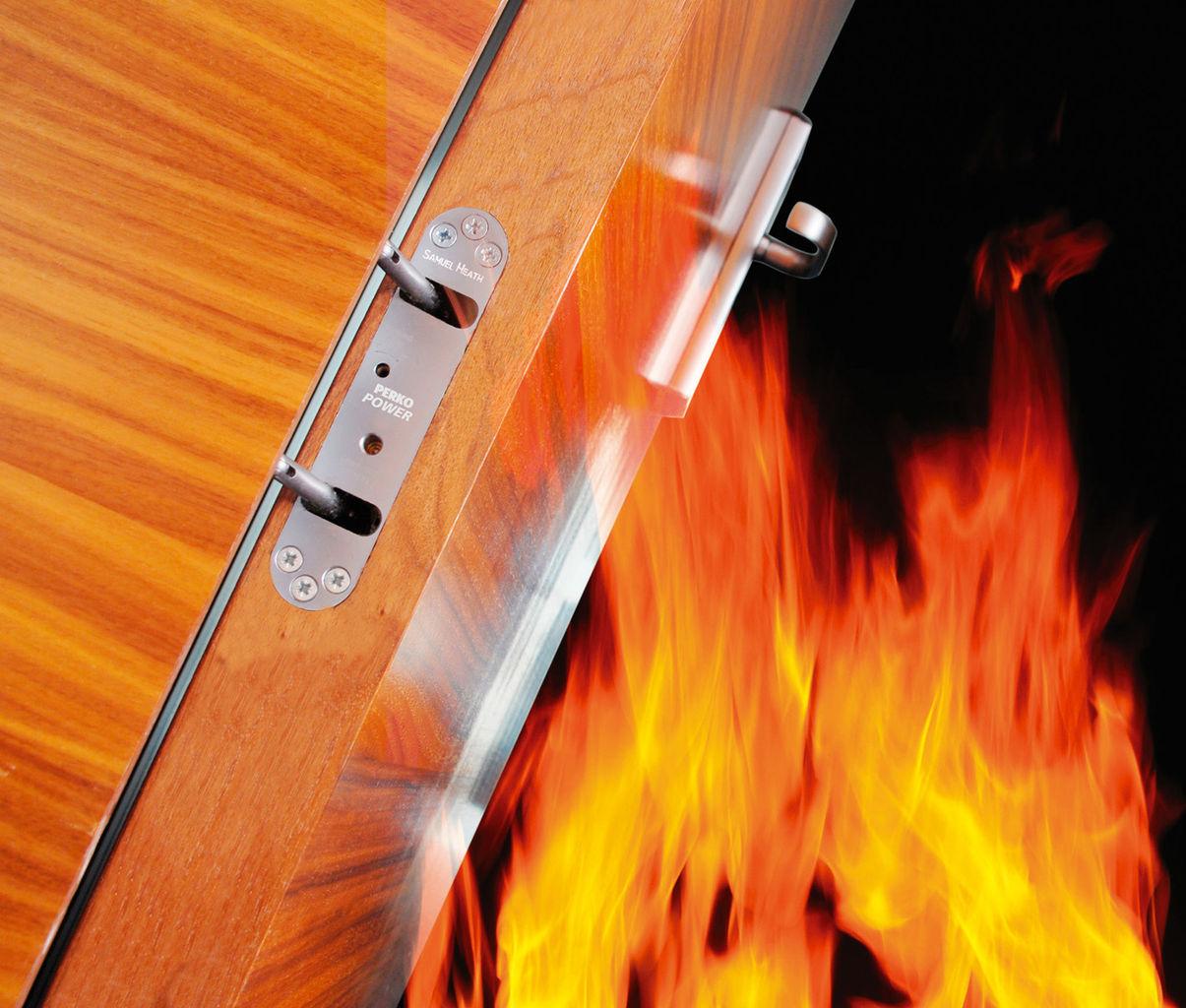 fire door assessment