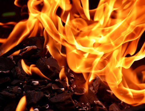 Fire door inspection life death decision?