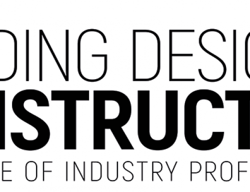 Our article in Building, Design and Construction Magazine