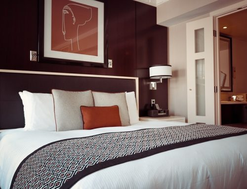 Hotel Refurbishment: What are the benefits for your hospitality business?