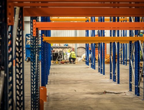 Warehouse Refurbishment Contractors