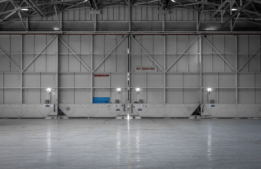 The Benefits of Building Refurbishments in the Aviation Sector