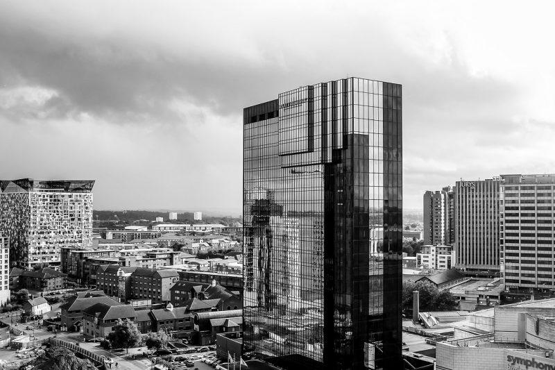 Office Refurbishment Construction Company in Birmingham